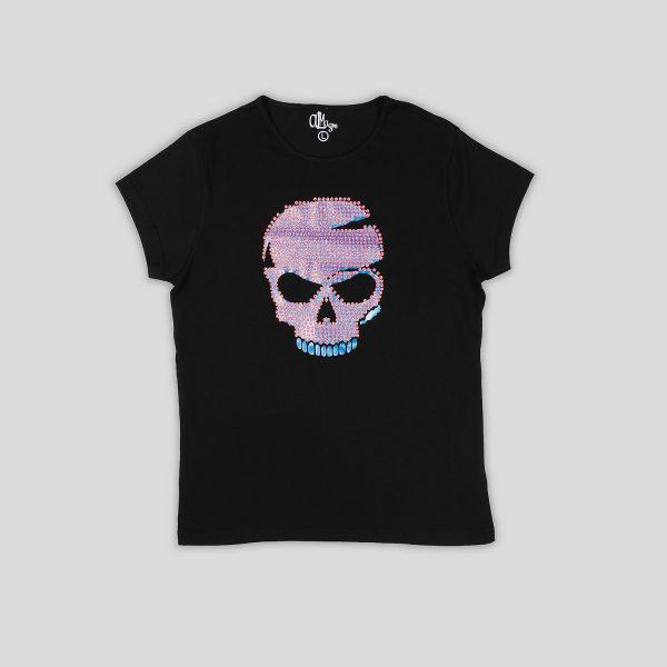 Camiseta Maloik 2 de Almagrecrea by Noe Blanco