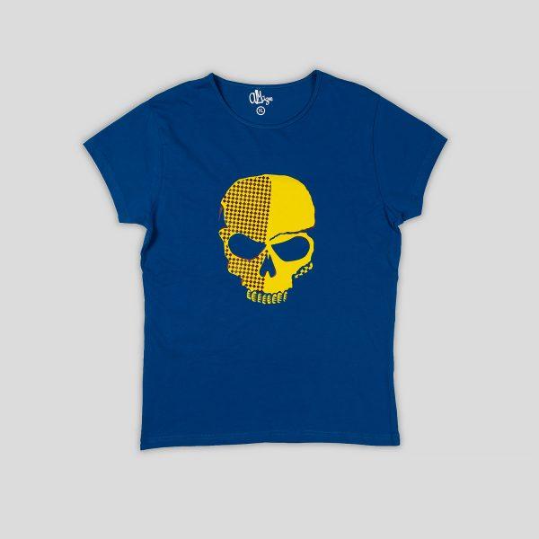 Camiseta Maloik 4 de Almagrecrea by Noe Blanco