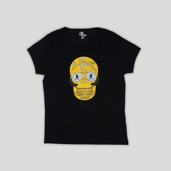 Camiseta Fredy 1 de Almagrecrea by Noe Blanco