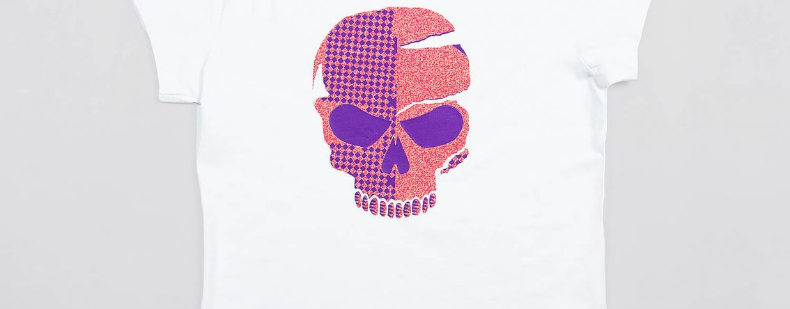 Camiseta Maloik 1 de Almagrecrea by Noe Blanco